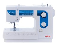 Elna eXplore 320 Nähmaschine Start © Elna
