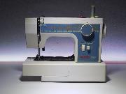 Necci 559 gebrauchte Nähmaschine © NT-Michel