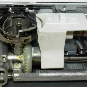 Nähmaschinen nach Reparatur © NT-Michel