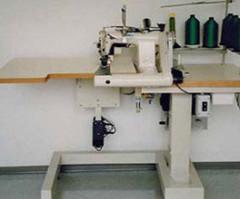 Anpassung an kreisförmige Textilien © NT-Michel