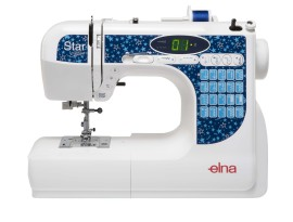 elna star edition © elna