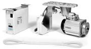 texi 550/750 Watt Servo Motor © texi