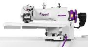 Blindstich Industrie-Nähmaschinen © texi