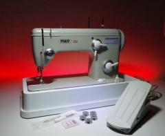 Nähmaschinenwerkstatt Michel