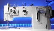 Dürkopp Adler Industrie-Nähmaschinen © NT-Michel