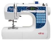 Elna Star Edition Nähmaschine Start © Elna