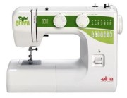 Elna Sew 1000 Nähmaschine Start © Elna