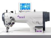 texi zickzackmaschine für Industrie © texi