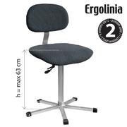 Stühle für Nähmaschinen © NT-Michel