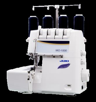 Juki MO 1000 Overlock Nähmaschine © Juki