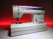 Pfaff tipmatic 6120 gebrauchte Haushaltsnähmaschine © NT-Michel