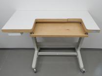Quiltmaschinen Tisch